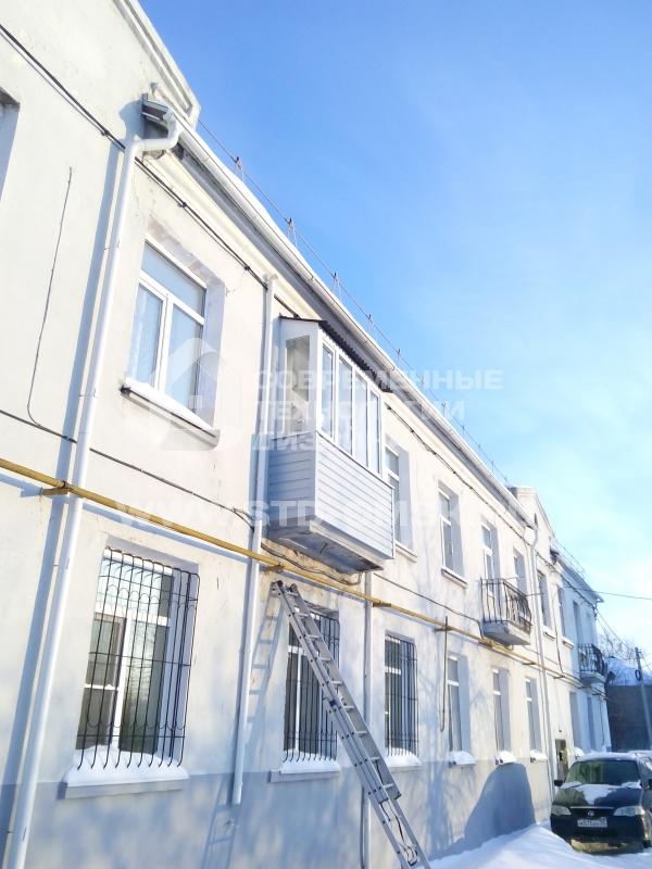 Отделка балконов и лоджий панелями своими руками